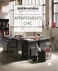 Sophie Giagnoni - Appartements chic & stylés.