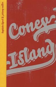 Sophie Gilden et Bruce Gilden - Coney Island.