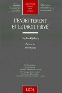 Deedr.fr L'endettement et le droit privé Image