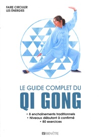 Era-circus.be Le guide complet du Qi Gong Image