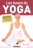 Sophie Godard - Les bases du yoga.