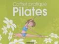 Sophie Godard - Pratique du pilates - Coffret. 1 DVD