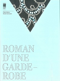 Roman dune garde-robe - Le chic dune parisienne de la Belle Époque aux années 30.pdf
