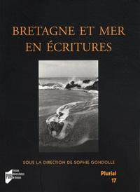 Sophie Gondolle - Bretagne et mer en écritures.
