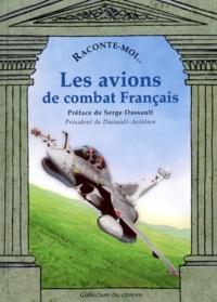 Raconte-moi... Les avions de combat Français - Sophie Goudier | Showmesound.org