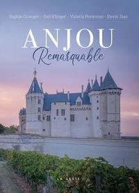 Sophie Granger et Joël Klinger - Anjou remarquable.