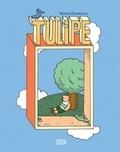 Sophie Guerrive - Tulipe.