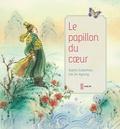 Sophie Guiberteau et Jin-kyoung Lee - Le papillon du coeur.