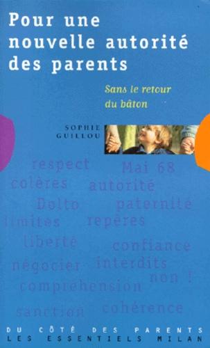 Sophie Guillou - .