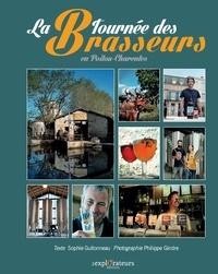 Sophie Guitonneau - La Tournée des Brasseurs en Poitou-Charentes.