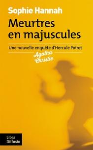 Livre électronique à télécharger Une nouvelle enquête d'Hercule Poirot