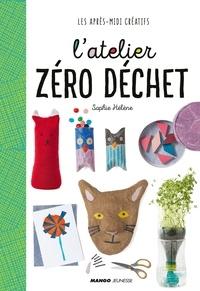 Sophie Hélène - L'atelier zéro déchet.