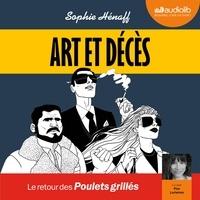 Sophie Hénaff - Art et décès.