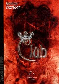 Sophie Herfort - Club.
