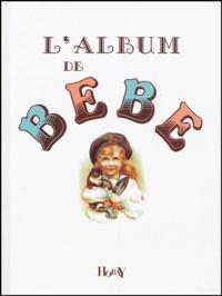 Deedr.fr L'album de bébé Image