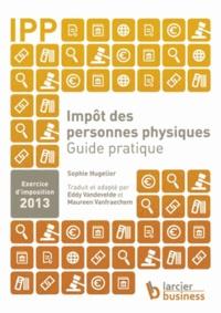 Sophie Hugelier - Impôt de personnes physiques - Guide pratique, Exercice d'imposition 2013.