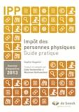 Sophie Hugelier - Impôt des personnes physiques - Guide pratique, Exercice d'imposition 2013.