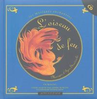 Sophie Humann - L'oiseau de feu - Un ballet. 1 CD audio