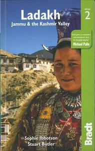 Sophie Ibbotson et Stuart Butler - Ladakh - Jammu & the Kashmir Valley.