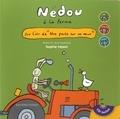 """Sophie Ireson - Nédou à la ferme - Sur l'air de """"Une poule sur un mur"""". 1 CD audio"""