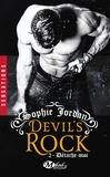 Sophie Jordan - Devil's rock Tome 2 : Détache-moi.