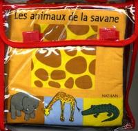 Openwetlab.it Les animaux de la savane Image
