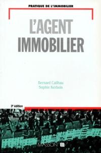 Sophie Kerbois et Bernard Cailhau - .