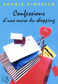 Histoiresdenlire.be Confessions d'une accro du shopping Image