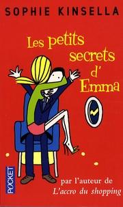 Ebook gratuit télécharger pdf sans inscription Les petits secrets d'Emma RTF FB2