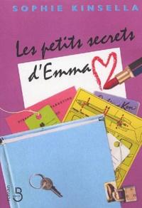 Les petits secrets d'Emma - Sophie Kinsella pdf epub