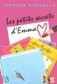 Ebooks Téléchargements gratuits pour mobile Les petits secrets d'Emma 9782714451941 par Sophie Kinsella MOBI