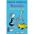 Sophie Kinsella - Samantha bonne à rien faire.