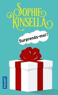 Sophie Kinsella - Surprends-moi !.