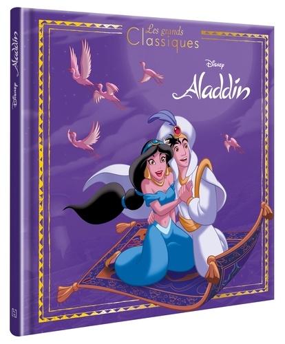 Sophie Koechlin et Glen Le Boulicaut - Aladdin.