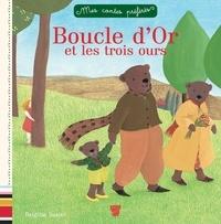 Sophie Koechlin et Brigitte Susini - Boucle d'Or et les 3 ours.