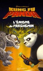 Kung Fu Panda - Sophie Koechlin | Showmesound.org