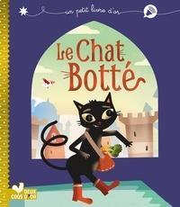 Sophie Koechlin et Olivier Latyk - Le Chat botté.