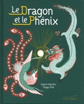 Sophie Koechlin et Peggy Nille - Le dragon et le phénix.