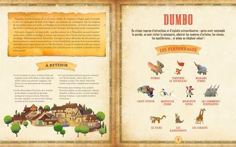 Le grand atlas Disney