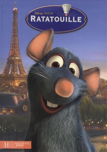 Sophie Koechlin - Ratatouille.