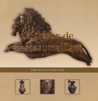 Sophie Krausz et Gérard Coulon - Le Trésor de Châteaumeillant (Cher).