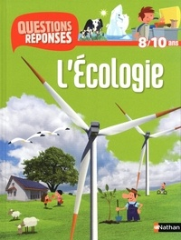 Sophie Lamoureux et Cyrille Meyer - QUEST REPO COLL  : L'écologie.