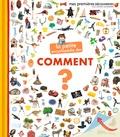 Sophie Lamoureux et Laura Bour - La petite encyclopédie des Comment?.