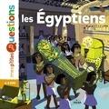 Sophie Lamoureux - Les Egyptiens.