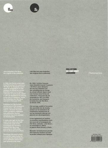 L'art brut de Jean Dubuffet, aux origines de la collection