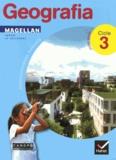 Sophie Le Callennec - Geografia Cicle 3 Magellan - Edition en occitan gascon.