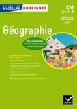 Sophie Le Callennec - Géographie CM Cycle 3 - Enseigner.