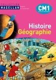 Sophie Le Callennec - Histoire Géographie CM1 - Manuel de l'élève.