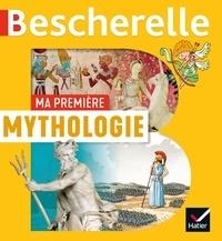 Sophie Le Callennec - Ma première mythologie.