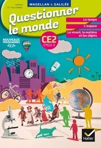 Sophie Le Callennec et Emilie François - Questionner le monde CE2 Cycle 2.